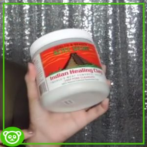 Health Benefits of Aztec Secret Indian Healing Clay Mask