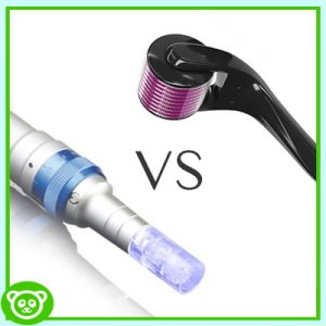 Dermapen vs Dermaroller - Which Will Better For Your Skin?