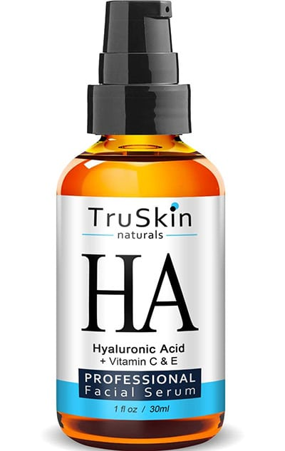 TruSkin Serum With Vitamin C