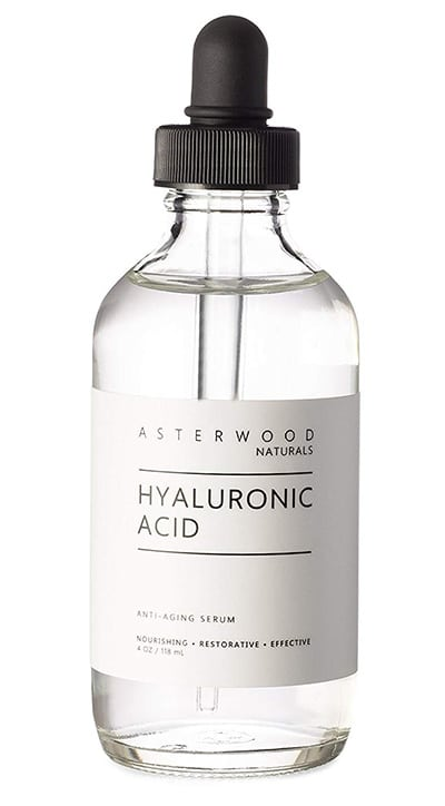 HA Moisturizer serum By Asterwood Naturals