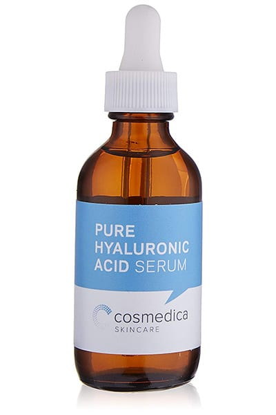 Pure Hyaluronic Acid Serum For Face