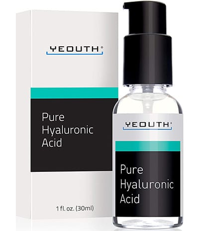 Pure Hyaluronic Acid Serum by YEOUTH