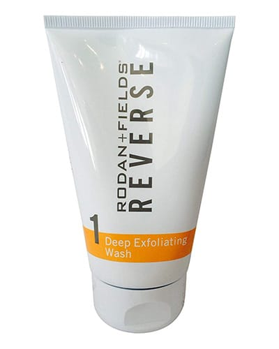 Reverse Deep Exfoliating Wash by Rodan and Fields