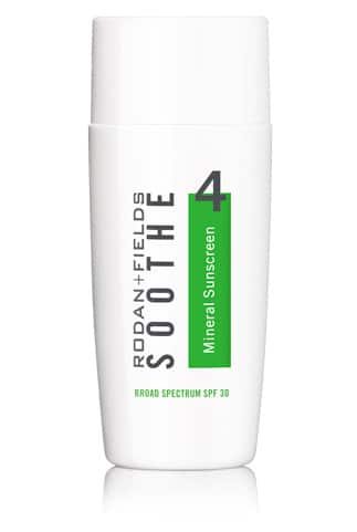 Soothe Sunscreen Review